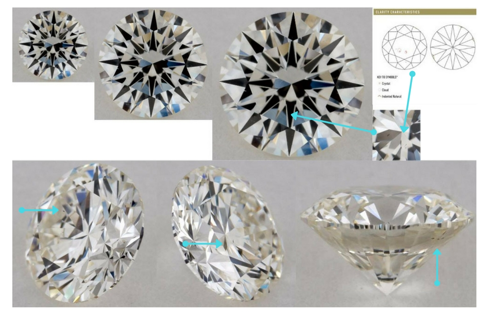 com index images jewelry diamond rock loose big gia round ex the triple image diamondsbylauren brilliant dazzling