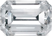 emerald cut and asscher cut 1