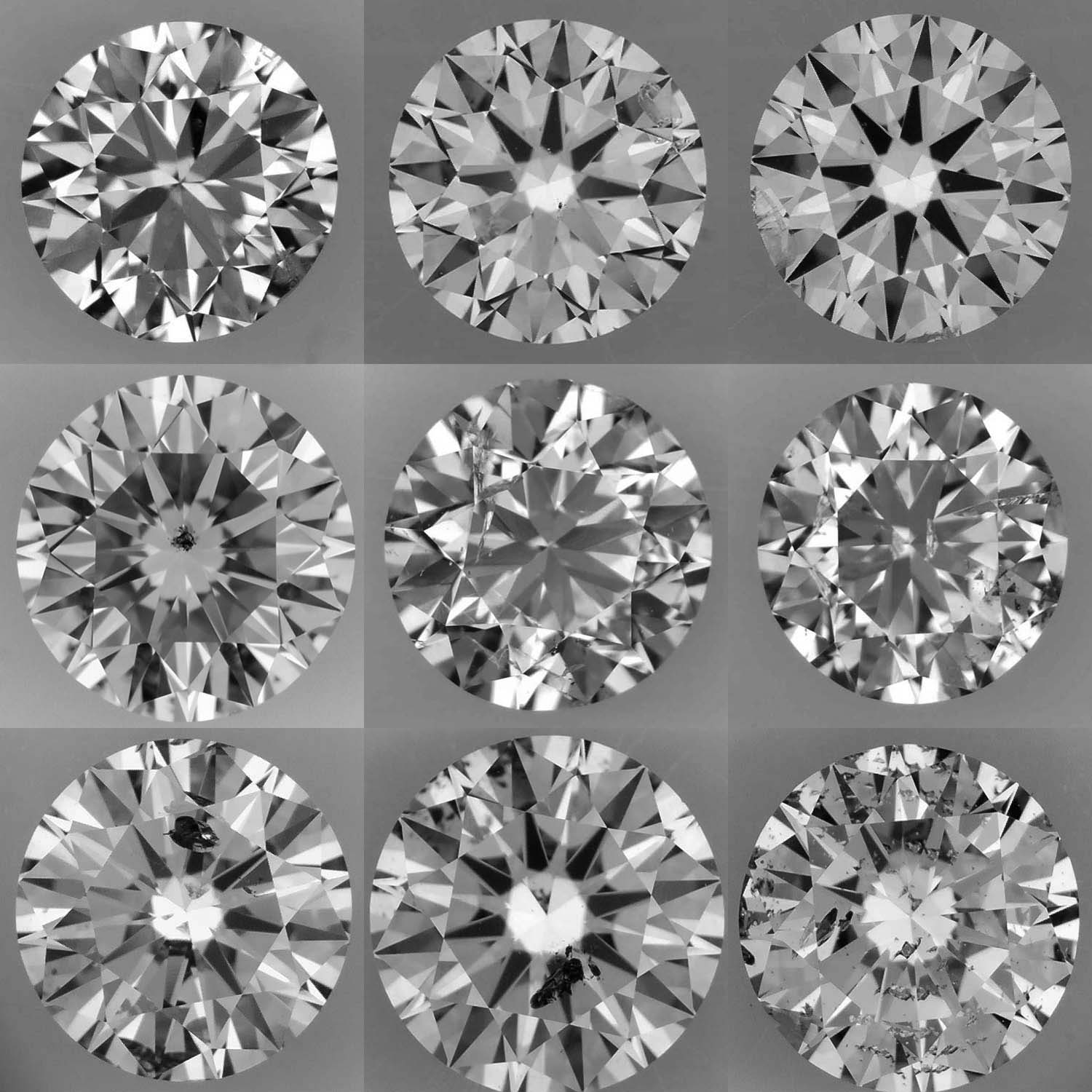 I1 diamond clarity guide with smart buying tips i1 diamond nvjuhfo Images