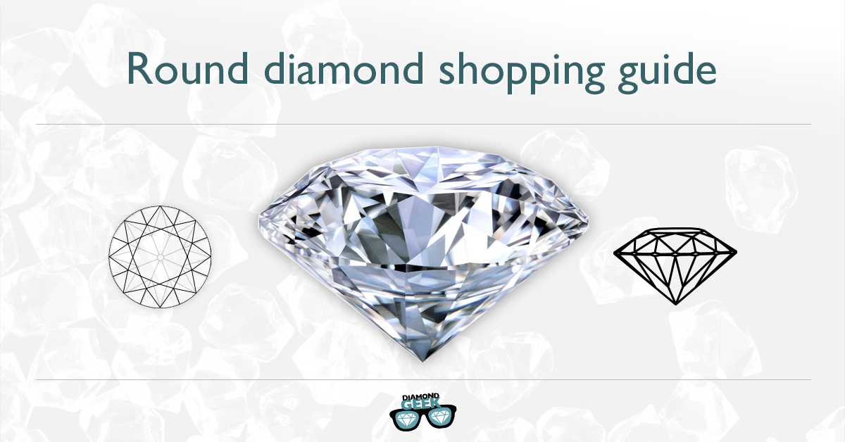 Round diamond shopping guide