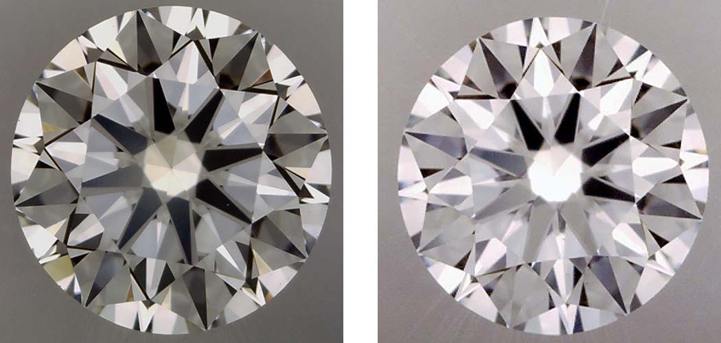 collection betteridge p included its colorless accompanied certificate and diamond gia loose very sample carat carats e by pear cut weighing shaped slightly